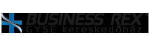 Business Rex online rendelési felülete